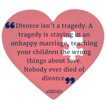 Divorce Breakup tragedy