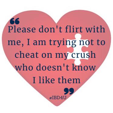 Construction cheating on crush