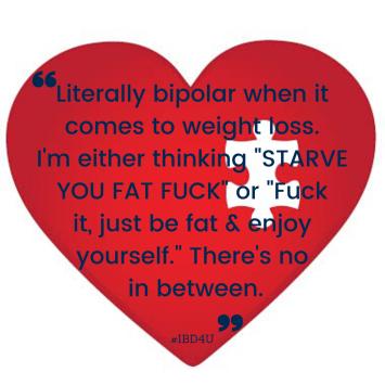 Motocross starve you fat fuck