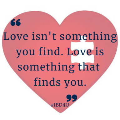 Silverlining love finds you