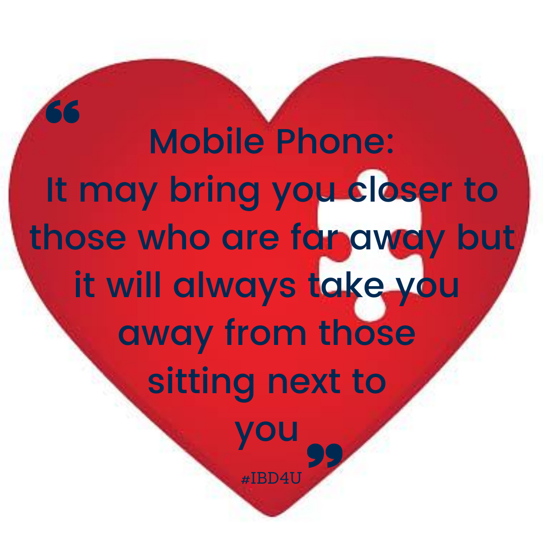 Silverlining mobile phones